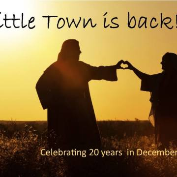 Little Town is Back