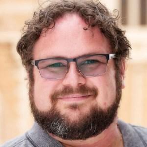 Andrew Talbot