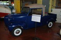 1942 Crosley C42 Pickup Delivery