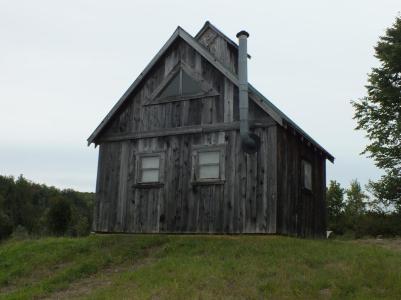 SUGAR HOUSE 2