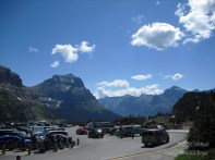 LOGAN'S PASS PARKING