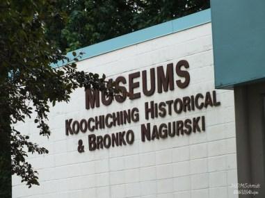 KOOCHICHING HISTORICAL AND BRONKO NAGURSKI MUSEUM