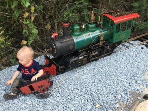 Little Tweetsie Railroad