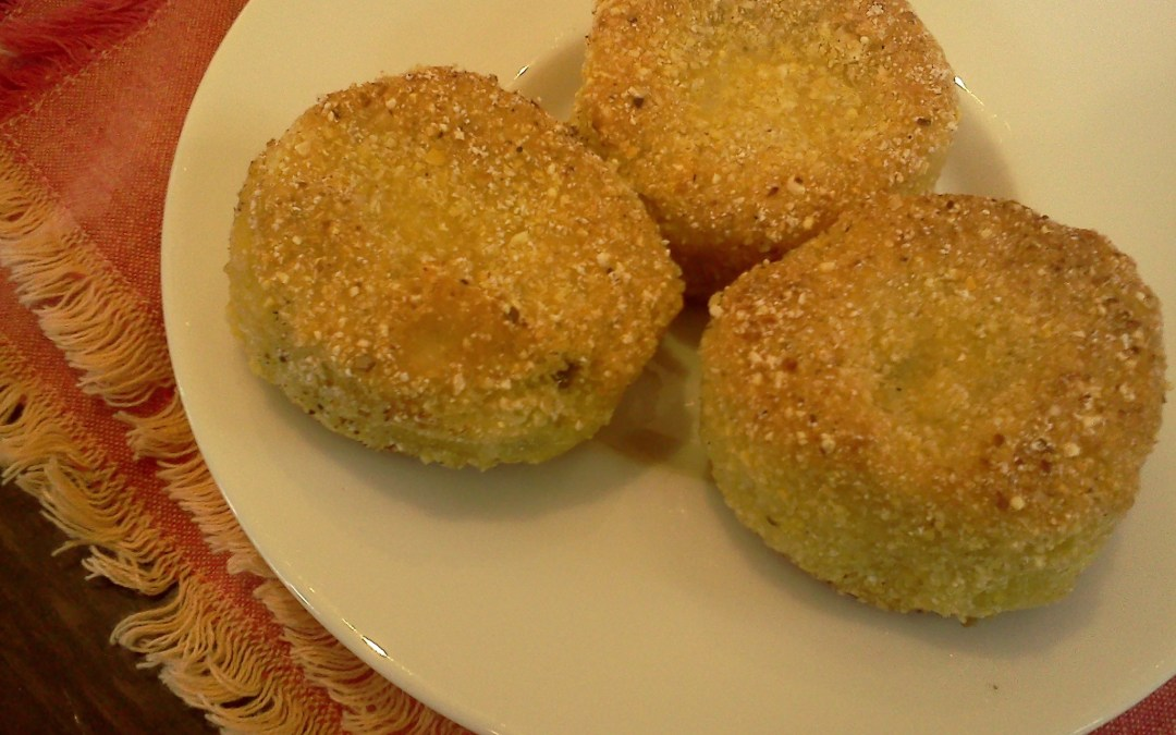 Lentil and Rice Balls