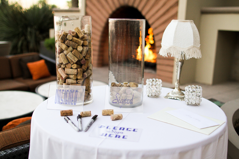 An Outdoor Theatre Inspired Wedding At Westin Lake Las