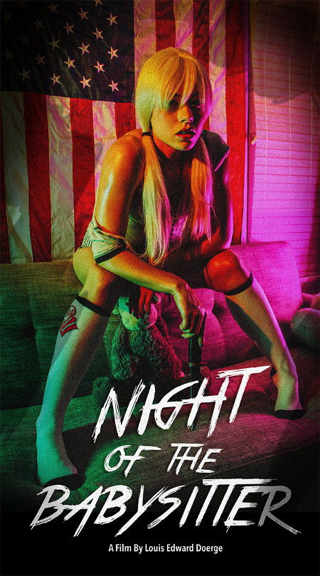 Madison Burge Friday Night Lights