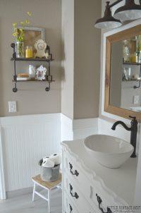 93+ Farmhouse Bathroom Paint Colors - Farmhouse Bathroom ...
