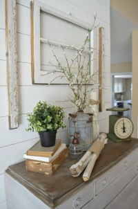 4 Reasons You Should Decorate with Old Windows - Little ...