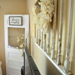 Cute Living Room Curtains Leather Sofa Set For Farmhouse Summer Refresh - Little Vintage Nest