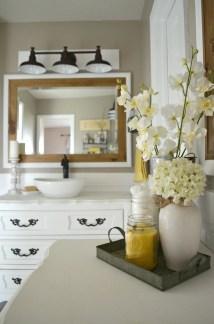 Modern Farmhouse Bathroom Decor Ideas