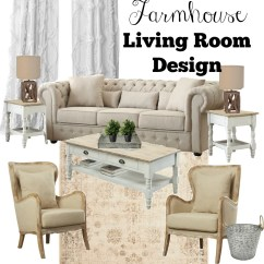Farmhouse Style Sofa Leather Couch Covers 3 Key Tips For A Living Room