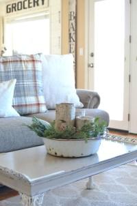 Cozy Living Room Ideas Pinterest