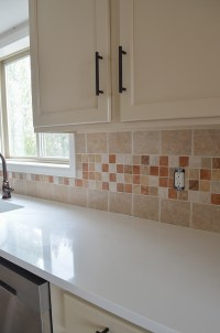 Tile Beadboard | Tile Design Ideas