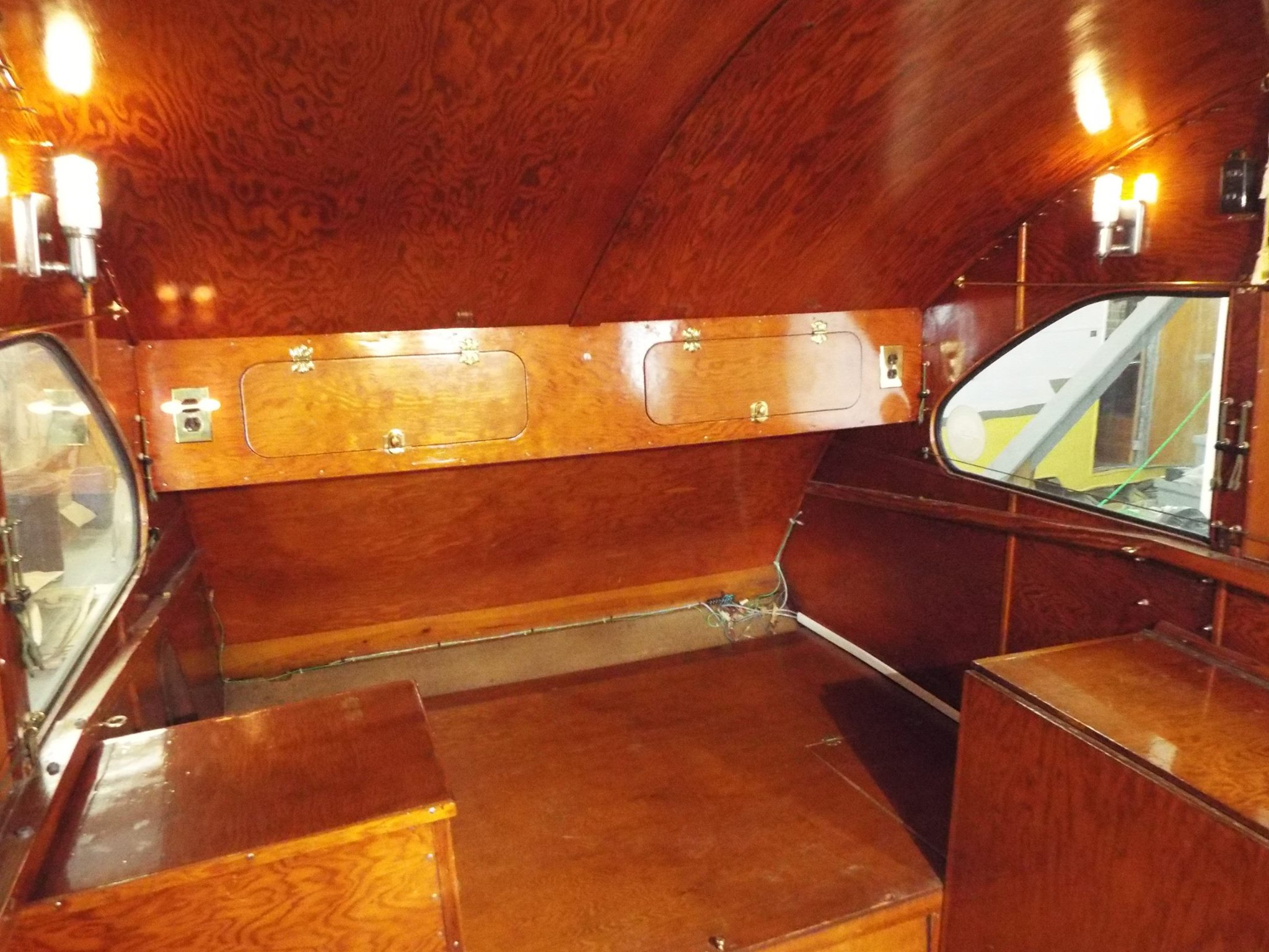 1935 Airstream Torpedo For Sale Oldest Rarest In The World