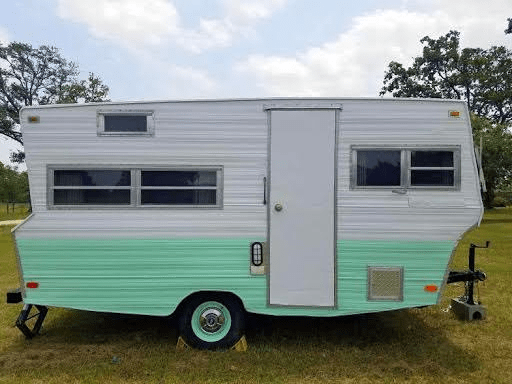 1972 Aristocrat Lo Liner For Sale