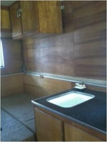 Amazing Disclaimer We Little Vintage Trailer do not own this vintage trailer It is being listed here as a service to the seller Any transactions are the