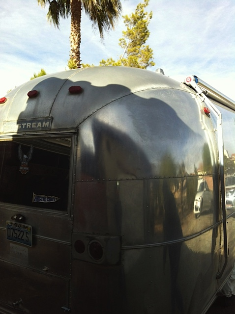 1965 Airstream For Sale