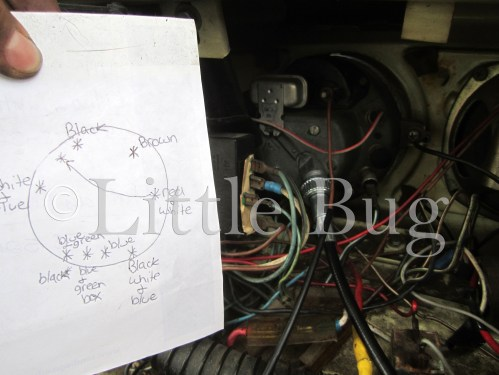 small resolution of vw beetle speedometer wiring diagram wiring diagram centre 70 vw beetle wiring tachometer