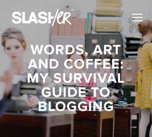 Featured Friday: Slasher Mag