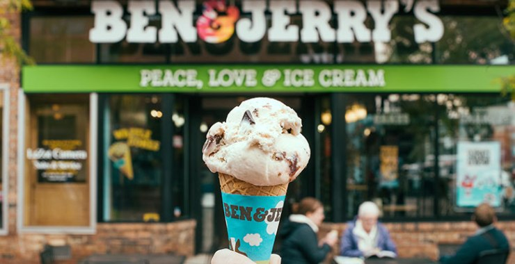 Image via BenJerry.com