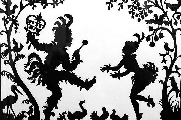 Lotte Reiniger: Happy Birthday to the Fairy Godmother of Animation