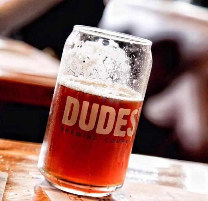 dudes-brewing-company