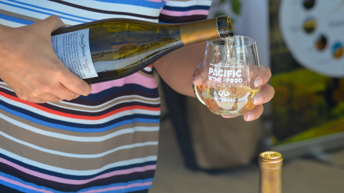 Pacific Wine and Food Classic Graces Newport Beach
