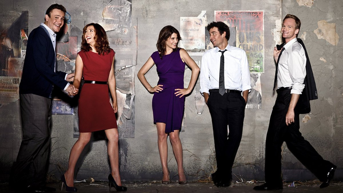 How I Met Your Father (Might Be) Making its Way to Your TV