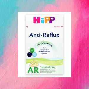 HiPP Anti-Reflux Infant formula