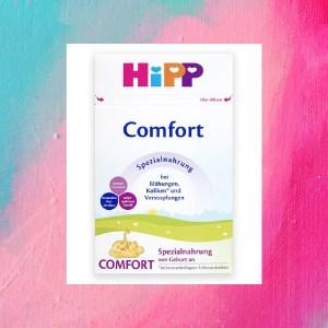 HiPP Comfort Special Nutrition Infant Formula