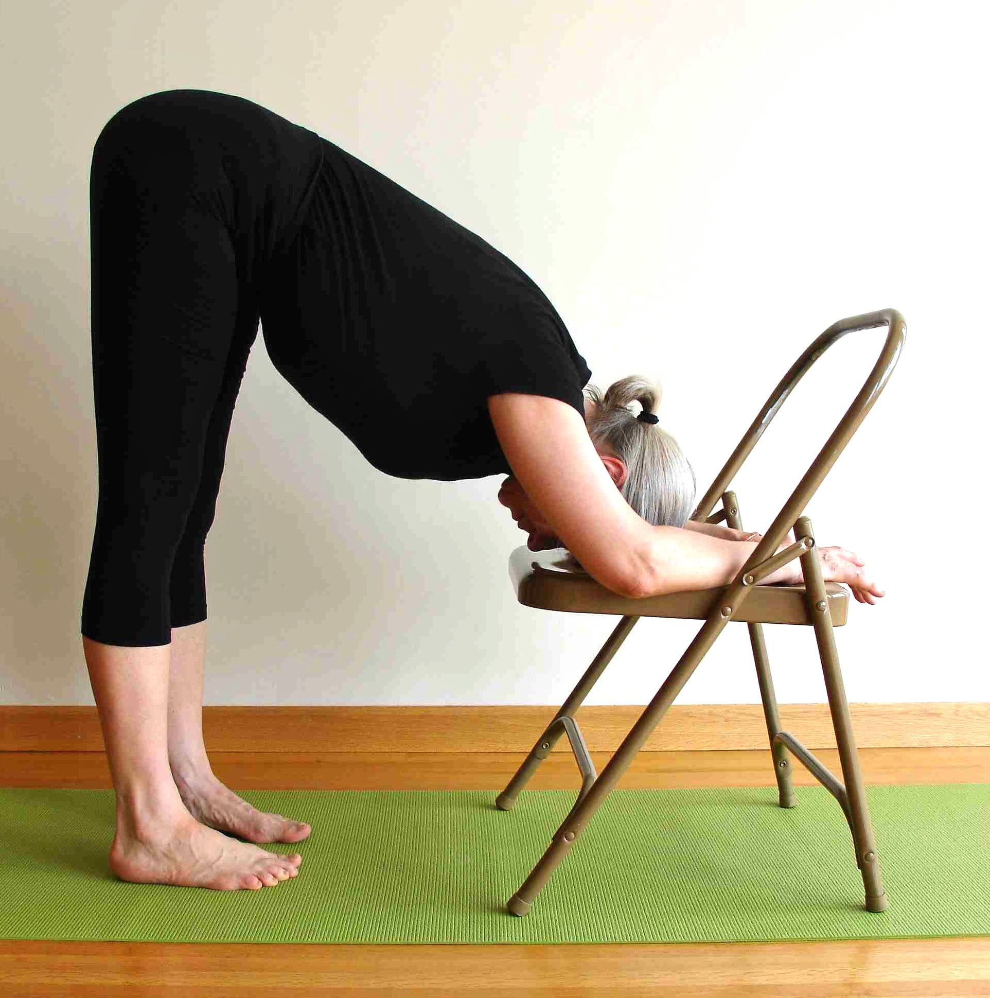 Chair Yoga Poses Know Thine Molds Part 3 The Horse