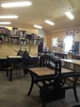 Spark Box Print Studio