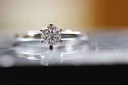 宮本様オーダーメイド婚約指輪