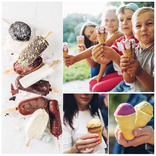 Ice Cream Offers