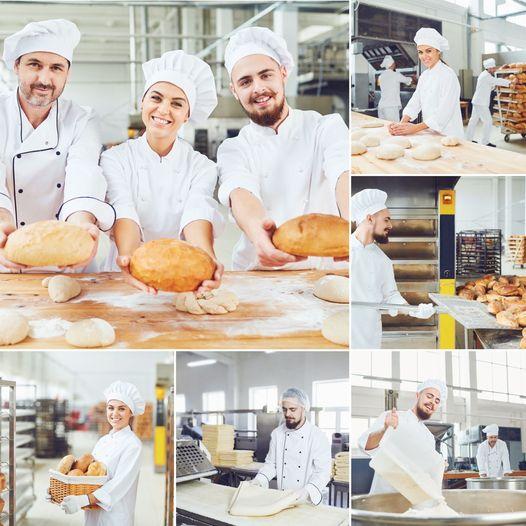 Lituanica bakery