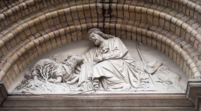 The Liturgy Letter Newsletter – Seventeenth Sunday in Trinitytide 2016