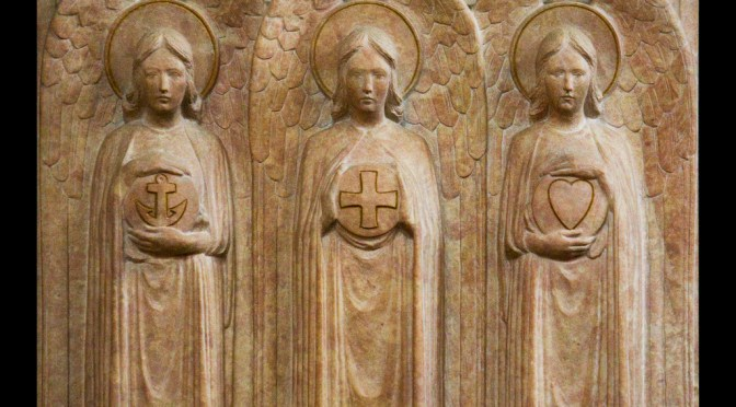 The Liturgy Letter Newsletter – Twentieth Sunday in Trinitytide 2016
