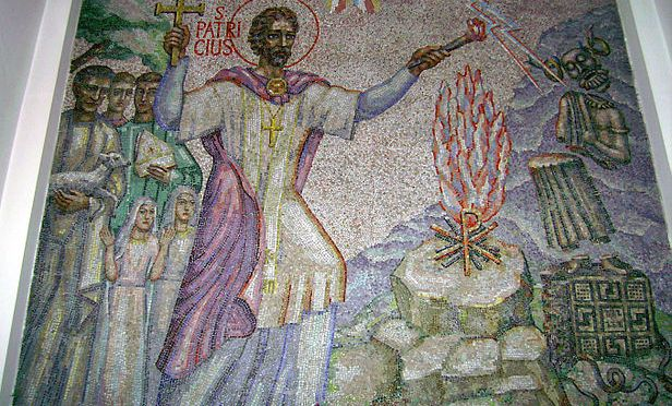 Patrick: Bishop and Missionary of Ireland
