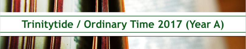 Trinitytide Header