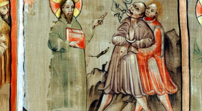 Liturgy Letter Newsletter – Fourth Sunday in Epiphany Season 2018 (Year B)