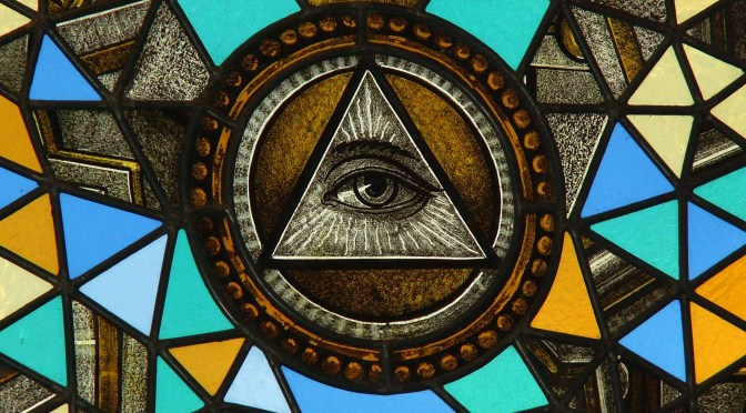 Trinity Eye
