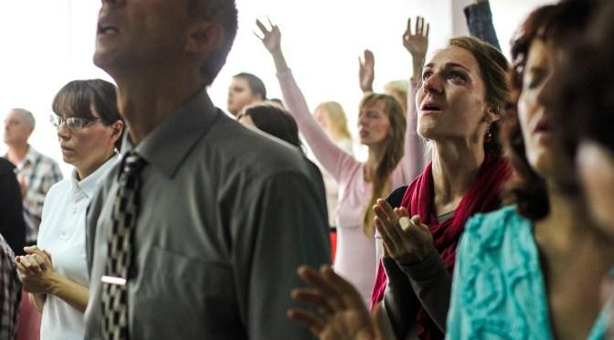 Liturgy Letter Newsletter – Twenty First Sunday after Pentecost 2018 (Year B)
