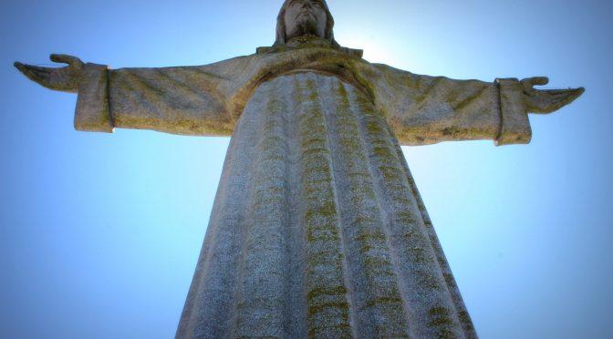Christus resurrexit! Resurrexit vere! – Melito, Bishop of Sardis (180 A.D.) on the Resurrection