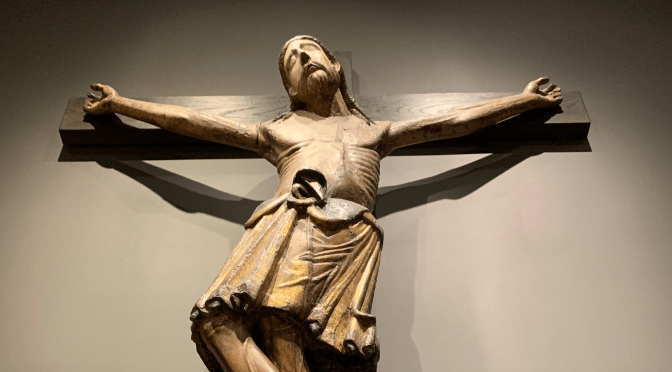 Liturgy Letter Newsletter – Holy Week 2020 (Year A)
