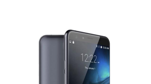 Ulefone Be Touch 3 (weiß)