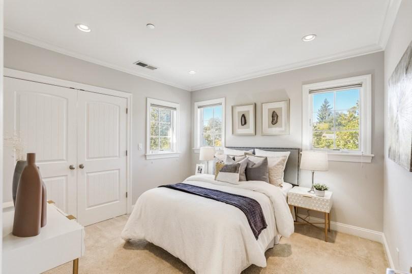 Upstair Bedroom 1