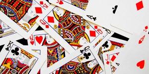 Митологичните и исторически фигури, скрити в картите за игра