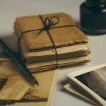 Lettere vecchie