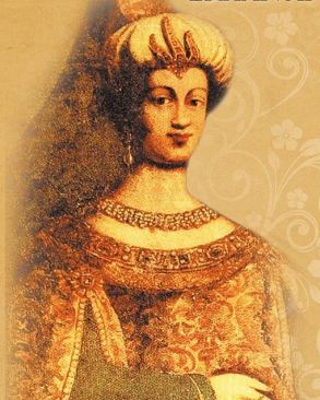 Mahpeyker Sultan