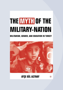 The Myth of the Military Nation